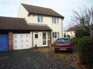 3 bedroom Link Detached House to rent in Portmans, North Curry...