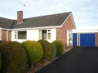 Bungalow in Upcot Crescent...