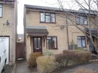 2 bedroom End of Terrace house to rent in Gillards Close...