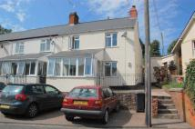 3 bedroom semi detached house in Abbey Road, Washford...