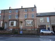Flat to rent in Park Street, Taunton, TA1