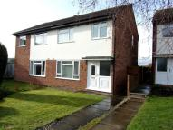 3 bed semi detached house to rent in Matthews Road...