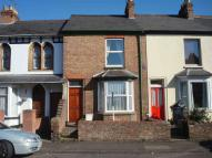 Terraced home to rent in Greenway Road, Taunton...