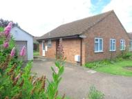 3 bedroom Semi-Detached Bungalow for sale in Carpenters Close...