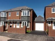3 bedroom new home to rent in Damson Row Wellington...