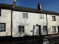 2 bedroom Cottage in Tiverton Road...