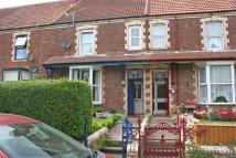 Terraced home in Doniford Road, Watchet...