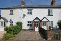 Doniford Road Cottage to rent