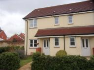 Russet Close semi detached house to rent