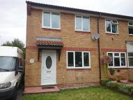 3 bedroom semi detached house to rent in Chelmer Close, Taunton...