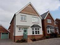 3 bedroom new property in BARRINGTON WAY...