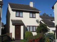 Detached house in 19 Parklands, Hemyock...