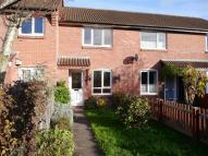 Terraced property in Wardleworth Way...