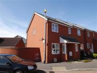 Russet Close semi detached house for sale