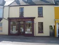 Terraced house for sale in Mantle Street...
