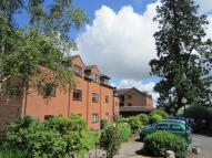 Priory Gardens Flat for sale