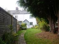 Terraced property for sale in Buckwell, Wellington...
