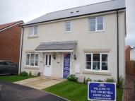 3 bed new property for sale in Hunters Green...