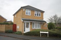 3 bedroom Detached property in Impala Drive, Cambridge