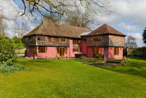 5 bed Detached house for sale in Waresley, Cambridgeshire