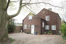 Detached home for sale in The Moor, Melbourn