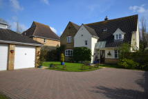 5 bed Detached house in Longstanton...