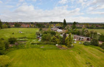 Detached Bungalow for sale in Hale Road, Swavesey