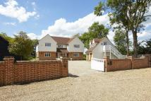 4 bedroom Detached property for sale in North End, Meldreth