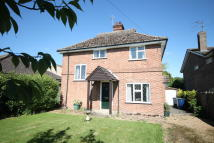 Detached home for sale in Hinton Way...