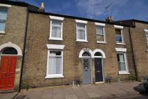 2 bedroom Terraced home for sale in Auckland Road, Cambridge