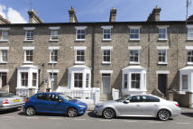 Terraced property for sale in Warkworth Street...