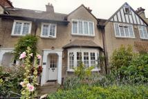 3 bedroom Terraced house for sale in Fulbrooke Road, Cambridge