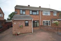 4 bed semi detached property for sale in Babraham Road, Sawston