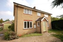 Detached house for sale in Six Mile Bottom, Suffolk
