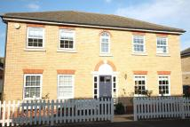 Detached house for sale in The Linnets, Cottenham