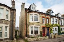 5 bed End of Terrace property for sale in Mawson Road, Cambridge