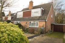 3 bedroom semi detached home for sale in Meadowfield Road, Sawston