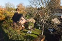 2 bed Cottage for sale in Great Gransden, Beds