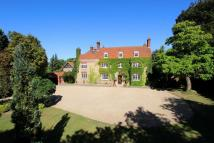 Great Chesterford Detached house for sale