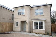 new property for sale in Waterbeach, Cambridge