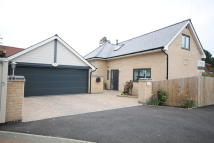 3 bed Detached property for sale in Huntingdon Road...