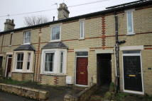 3 bed Terraced property in Crampton Terrace, Sawston