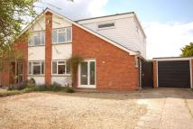 3 bedroom semi detached home for sale in Geoffrey Bishop Avenue...