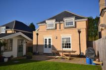 3 bedroom Detached property in Wimpole, Royston