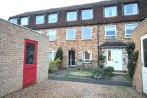 Town House for sale in Fowlmere, Herts