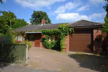 Detached Bungalow for sale in Greystoke Road, Cambridge
