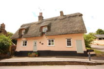 3 bedroom Cottage for sale in The Grip, Linton
