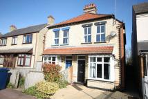 2 bed semi detached property in Fulbourn Road, Cambridge