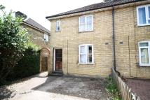 4 bedroom semi detached property for sale in Akeman Street, Cambridge