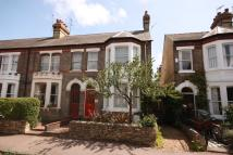 3 bedroom End of Terrace house in Kimberley Road, Cambridge
